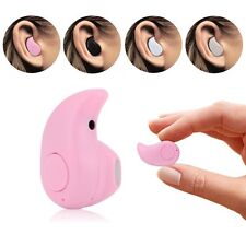 Mini Stereo Bluetooth Headset Earphone Earbuds Headphone for iOS Android Phone