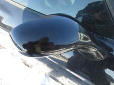 2006-2013 C6 Corvette Passengers Outer Door Mirror RH Black U2K DDO