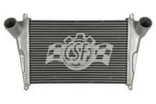 Intercooler Csf 6050