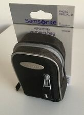 Samsonite Photo Sportive Special 2 Camera Bag (65x35x105mm) BN