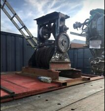 More details for thompson bros vintage winch