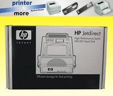 HP J7989G Festplatte 80GB SATA HIGH PERFORMANCE EIO LASERJET PRINTER HARD DISK