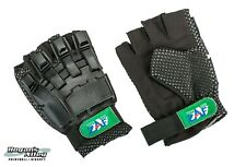 Zaf Industries Half-Finger Paintball Gloves - Extra Small