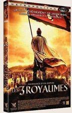 Les 3 Royaumes (John Woo) - DVD