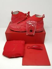 Adidas Predator Accelerator TF Beckham 7 Capsule Limited Collection (US 11.5)Red