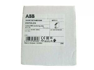ABB Überwachungsrelais CM-PVS.41S 1SVR730794R3300 OVP,  KNX , EIB , NEU!!