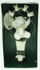 Snowbabies 6 Six Gifts for Giving 12 Days Christmas Holiday 56 Ornament w/Box