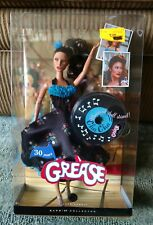 NEW IN BOX 30 YEAR GREASE CHA CHA DOLL BARBIE COLLECTOR SILVER LABEL MATTEL NIB
