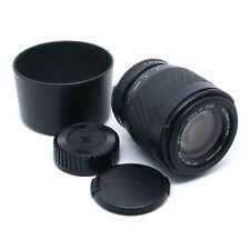 Sigma 70-210mm F/4-5.6 Zoom Lens - Vintage Olympus OM Fit