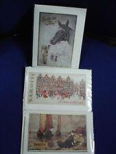 Postkarten, Klapppostkarten Sarotti 06