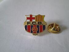 a13 BARCELONA FC club spilla football calcio soccer pin broche pata spagna spain