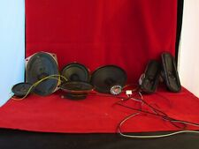 8 used speakers components