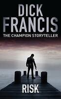 Risk, Dick Francis