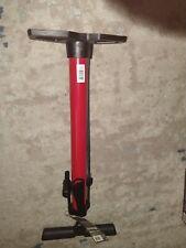 Bell Sports 7057393 18 in. Floor Bike Pump