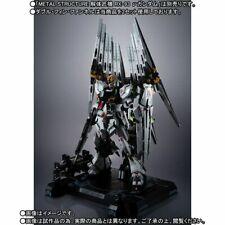 Bandai METAL STRUCTURE Kaitaishouki RX-93 ν Gundam Optional Parts Fin Funnel nu