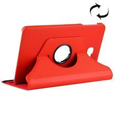 Custodia Protettiva 360 gradi Rosso Custodia per Samsung Galaxy Tab a 10.1 t580/t585 COVER