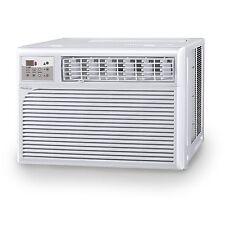 SoleusAir 12000 BTU 10.8 EER 115V Window Mount Air Conditioner AC Unit w/ Remote