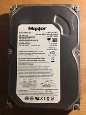 "Hard Disk Maxtor DiamondMax 21 STM3160815AS 160gb 7200 HDD SATA 3,5"" harddisk"