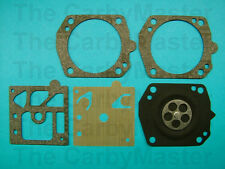 Walbro Replacement D20-HD Gasket and Diaphragm Kit Fits Walbro HD-20, HD-25 more