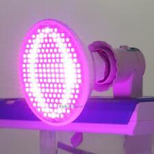 E27 200LED Grow Light Lamp Veg Flower Indoor Hydroponic Plant Full Spectrum