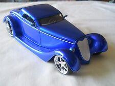 Jada Dub City 1934 Ford 1/24 Diecast