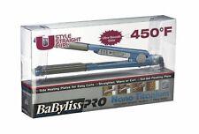 """Babyliss Pro Bebé 2071 U Styler 1"""" en Azul-a Estrenar - 100% Auténtico"""