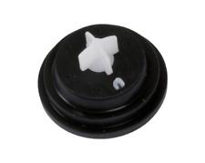 MEMBRANE 264200  Robinet flotteur wc SIAMP valve remplissage diaphragme 95/99