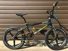 """HARO GROUP 1 FUSION RESTORED 20"""" BMX BICYCLE"""