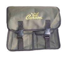 borsa porta accessori da pesca spinning caccia carp fishing surf casting