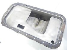 LAND ROVER 2.5D 12J ENGINE OIL SUMP FITS 1984-1994