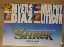 Animated 2000s Original UK Mini Film Posters