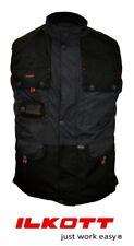 Gilet thermique multi poches ergonomique et thermorégulant ILKOTT