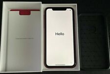 Beautiful Apple iPhone XR (PRODUCT)RED - 128GB - (Sprint) A1984 (CDMA   GSM)