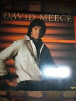 "David Meece: ""Are you ready?"" NM- First Pressing Christian Rock USA LP 1980"
