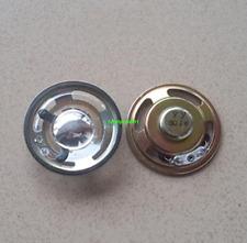 "2pcs 2""inch 50mm 8ohm 8Ω 2W speaker Loudspeaker Round transparent waterproof"
