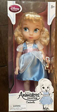 Cinderella Disney Animators Collection Doll Rare First Edition