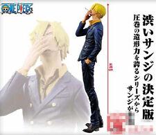 Banpresto One Piece Prize King of Artist Sanji PVC Figure