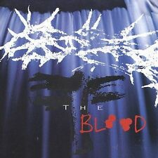 The Blood by Various Artists (CD, Oct-2000, Tyscott)