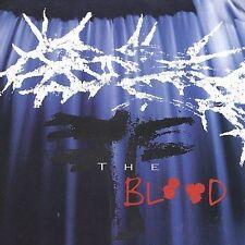 The Blood by Various Artists (CD, Oct-2000, Tyscott) Christian Gospel NEW