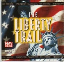 (I823) The Liberty Trail, HMV Choice - DJ CD