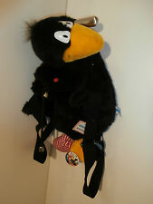Zaino back pack RABE SOCKE backpack LITTLE RAVEN SOCKS design by NICI Germany