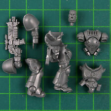 Primaris Space Marines Intercessor Sergeant B Dark Imperium 40K 10086