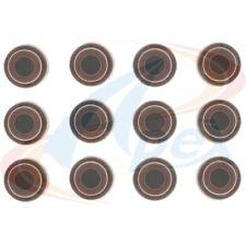 Engine Valve Stem Seal Set-SOHC Apex Automobile Parts AVS2009