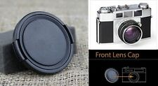 Snap-On Camera Lens cap cover protector for Olympus WIDE S ( super )