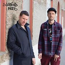 SLEAFORD MODS (EP) (UK IMPORT) 12` Single NEW