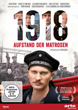 Jens Becker - 1918 Aufstand der Matrosen