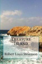 Treasure Island by Stevenson, Robert Louis 9781492234678 -Paperback