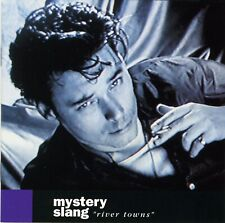 Mystery Slang 'River Towns' Latif Gardez CD new sealed