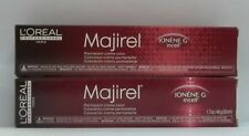 Loreal' MAJIREL Professional Permanent Creme Hair Color (Levels 8 & Up) ~1.7 oz!