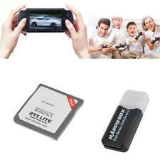 Dual-Core SDHC Game Card Adapter for Nintendo 3DS 2DS DSi XL DSL DS 2DS 3DS J65